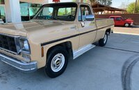 1978 Chevrolet C/K Truck Scottsdale for sale 101139564
