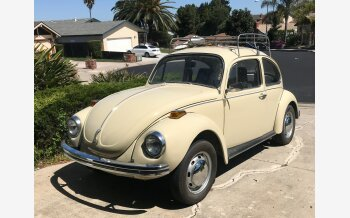 1971 Volkswagen Beetle for sale 101139565