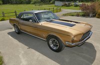 1968 Ford Mustang Coupe for sale 101139571