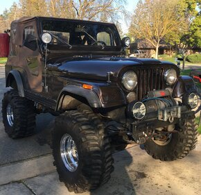 1979 Jeep CJ-5 for sale 101139574