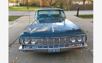1964 Plymouth Fury for sale 101139576