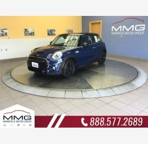 2017 MINI Cooper for sale 101139580