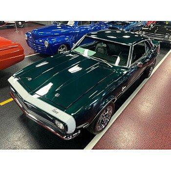 1968 Chevrolet Camaro for sale 101139581