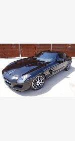 2012 Mercedes-Benz SLS AMG Coupe for sale 101139582