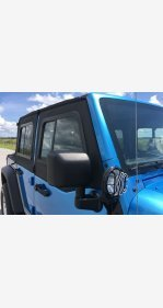 2010 Jeep Wrangler 4WD Unlimited Sport for sale 101139588