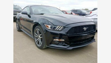 2015 Ford Mustang Coupe for sale 101139648