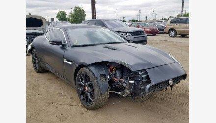 2015 Jaguar F-TYPE Coupe for sale 101139719