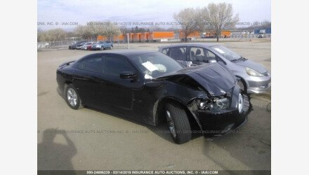 2014 Dodge Charger SE for sale 101139763