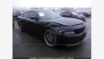 2015 Dodge Charger SXT for sale 101139767