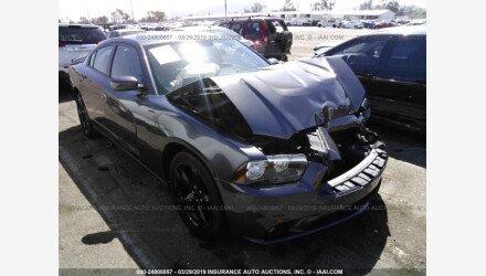 2014 Dodge Charger SXT for sale 101139859