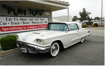 1960 Ford Thunderbird for sale 101139875