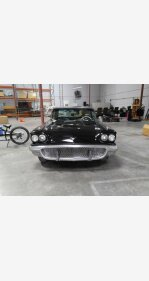 1958 Ford Thunderbird for sale 101139885