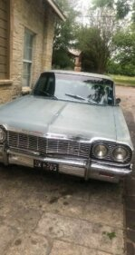 1964 Chevrolet Bel Air for sale 101139911
