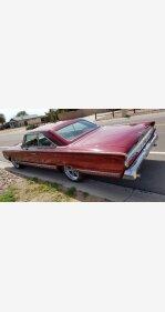 1964 Mercury Marauder for sale 101139913