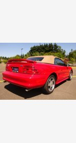1994 Ford Mustang Cobra Convertible for sale 101139917