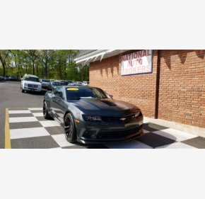 2015 Chevrolet Camaro SS Coupe for sale 101139918