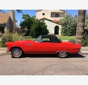 1955 Ford Thunderbird for sale 101139931