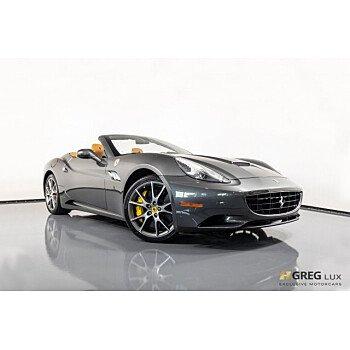 2014 Ferrari California for sale 101139938