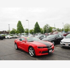 2015 Chevrolet Camaro LT Coupe for sale 101139953