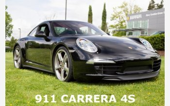 2014 Porsche 911 Carrera S Coupe for sale 101139955