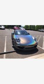 2014 Porsche 911 Carrera S Coupe for sale 101139955