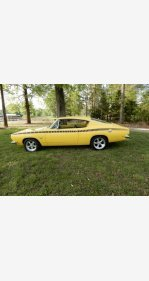 1968 Plymouth Barracuda for sale 101139958