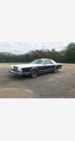 1979 Lincoln Mark V for sale 101139959