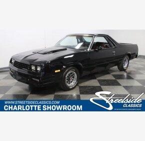 1985 Chevrolet El Camino for sale 101139970