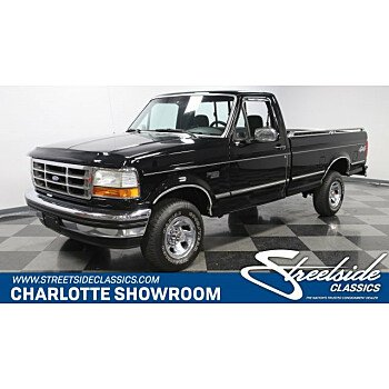 1993 Ford F150 for sale 101139971
