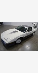 1983 Pontiac Firebird Trans Am Coupe for sale 101139981