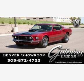 1969 Ford Mustang for sale 101139983