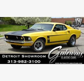 1969 Ford Mustang for sale 101139988