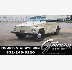1973 Volkswagen Thing for sale 101139989