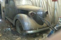 1938 Plymouth Business for sale 101140019