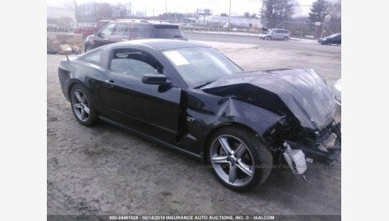 2010 Ford Mustang GT Coupe for sale 101140106