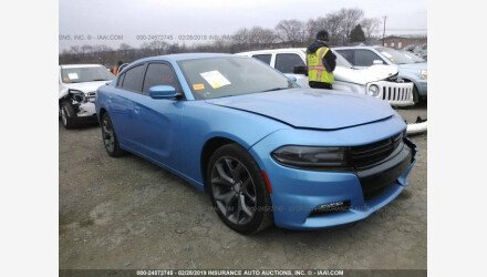 2015 Dodge Charger SXT for sale 101140108