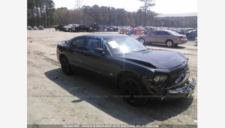 2010 Dodge Charger Rallye for sale 101140133
