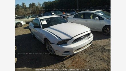 2014 Ford Mustang Coupe for sale 101140143