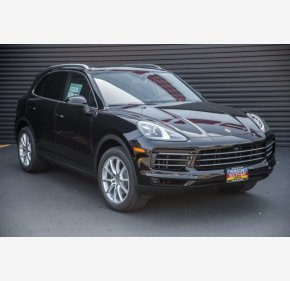 2019 Porsche Cayenne for sale 101140165