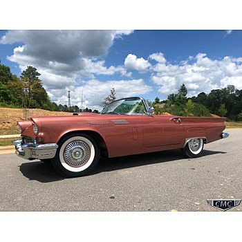1957 Ford Thunderbird for sale 101140191
