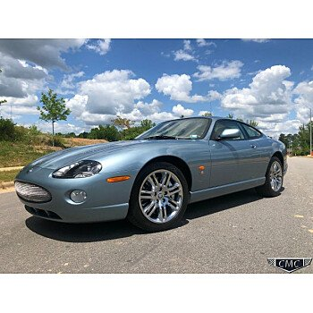 2006 Jaguar XKR Coupe for sale 101140193