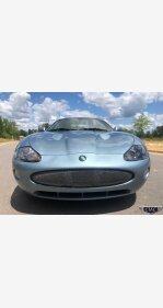 2006 Jaguar XKR Coupe for sale 101140193