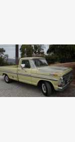 1970 Ford F100 for sale 101140195