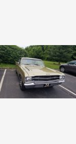 1969 Dodge Dart for sale 101140199