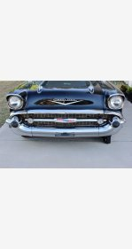 1957 Chevrolet Bel Air for sale 101140207