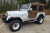 1976 Jeep CJ-7 for sale 101140219