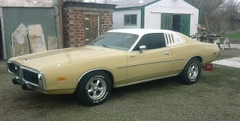 1968 Dodge Charger Classics For Sale Classics On Autotrader