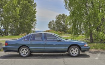 1996 Chevrolet Impala SS for sale 101140237