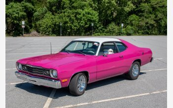 1974 Plymouth Duster for sale 101140244