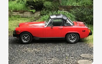 1976 MG Midget for sale 101140255